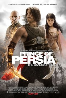Prince of Persia The Sands of Tim